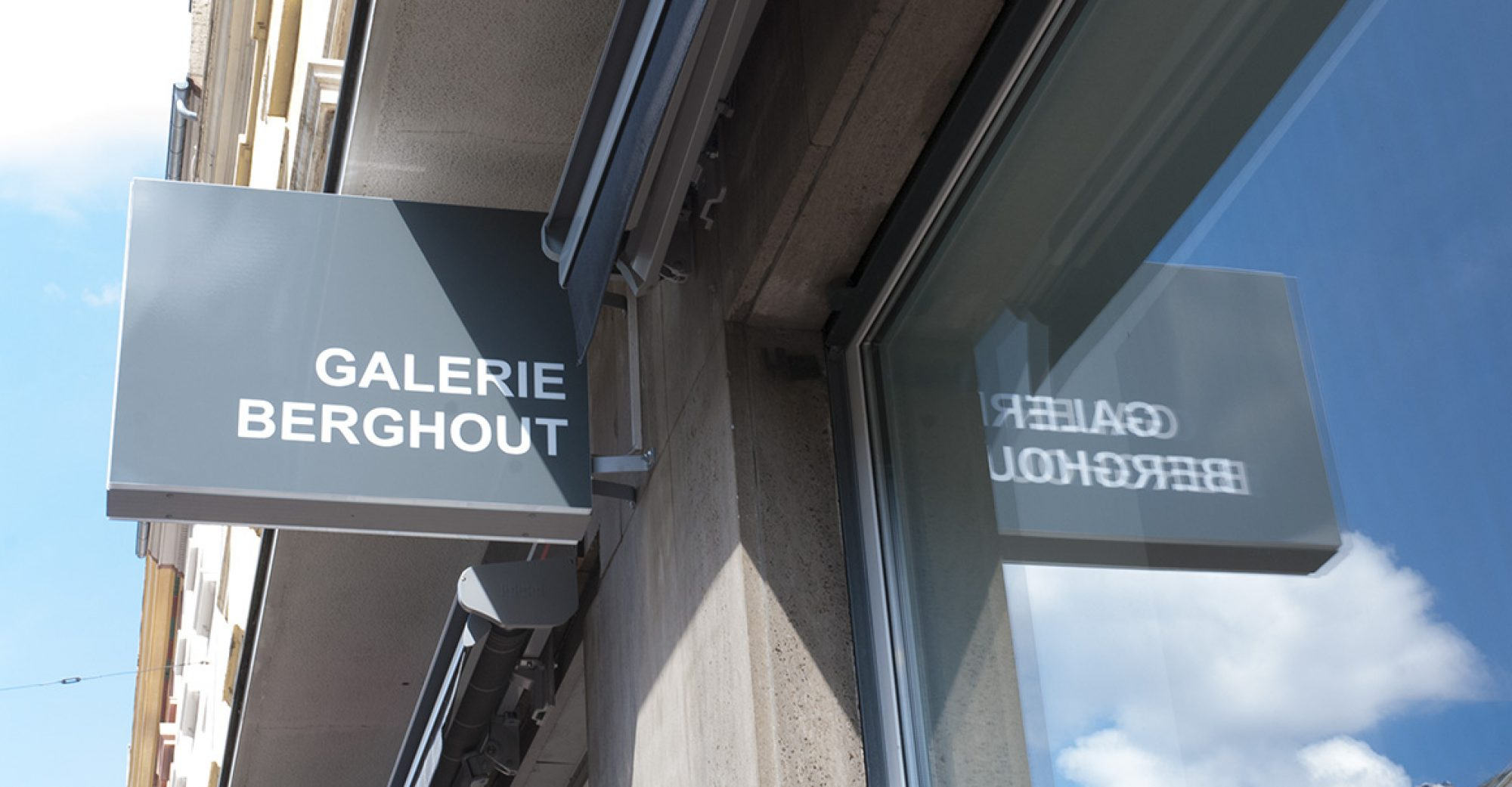 Galerie Berghout