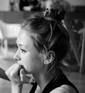 Janina Christine Bruegel