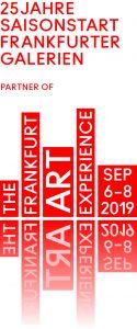 25 Jahre Saisonstart Frankfurter Galerien