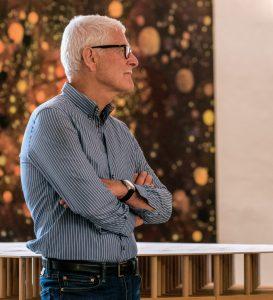 Bernd Zimmer Foto: Erwin Rittenberger, 2019