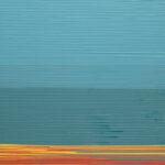 Markus Honerla, 2017, Nala, 130 x 160 cm, lacquer on canvas, € 4.350