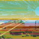 Markus Honerla, DreamIY, 2020, 100 x 130 cm, Lack und Acryl auf Leinwand, € 4.600