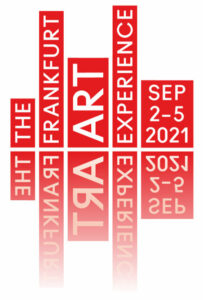 Logo Frankfurt Art Experience 2021