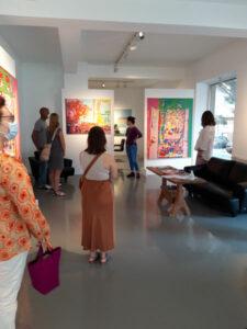 Galerie Berghout Start of Art Season 2021